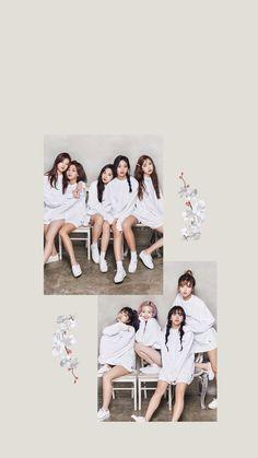 Wallpaper Space, Wallpaper Gallery, Kpop Girl Groups, Kpop Girls, Twice Group, Aesthetic Lockscreens, Twice Jyp, Twice Fanart, Jihyo Twice