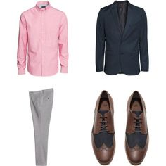 Outfit of the day 15/August: 1- Shirt ~ H&M(40$) | Click Here 2- Pants ~ H&M (50$) | Click Here 3- Blazer ~ H&M (70$) | Cl...