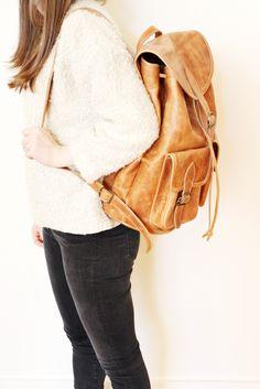 Bonnaroo Backpack