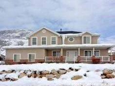 Home for Sale at 71 W ROBERT CIR, Farmington UT 84025 - $380,000 - Bench Home