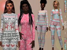 https://www.thesimsresource.com/downloads/details/category/sims4-clothing-female-teenadultelder-everyday/title/s4-winter-onesies/id/1393525/
