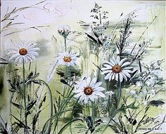 V letnom objatí by Cecil - SAShE. Ale, Plants, Handmade, Hand Made, Ales, Craft, Planters, Plant, Planting