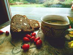 Pohanková bábovka s celým mákem a ořechy (BL, Vg) Healthier Desserts, Healthy, Tableware, Blog, Dinnerware, Tablewares, Blogging, Health, Place Settings