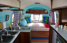 Airstream LOVE LOVE LOVE!!! I am looking for a trailer to remodel! Can't wait til I find one.