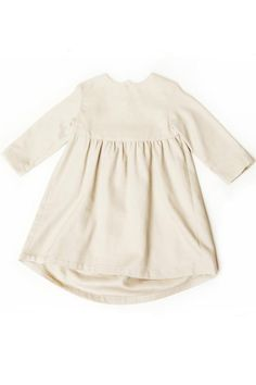 Baby Lady Inc  Sand Vivi Dress Baby Lady Inc