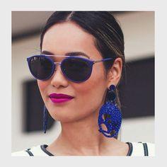 Renata Ferraz l Blog Get Trendy l SPFW l Joao Sebastião l Rosali Quem Disse Berenice l Sunglasshut