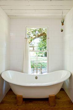 Tiny House - contemporary - bathroom - portland - Jessica Helgerson Interior Design