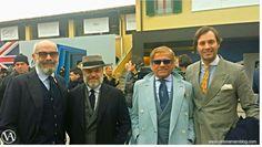 """Pitti Uomo Men's Fashion Icons: LINO IELUZZI: Il Capo di Al Bazar // www.facebook.com/victoramaroblog // www.victoramaroblog.com/2013/05/pitti-uomo-mens-fashion-icons-lino.html?m=1 リノIeluzzi:「ILカポディ·アルバザール」(ミラノの彼の店の所有者)と世界最高の服を着た男の1。我々はメンズファッションのアイコンとイタリアンスタイルについて話をしている場合、我々はリノに言及。世界的に有名。真の紳士といい人。彼と友達になり、スタイルについてのこの記事を書くために喜んで。 Ieluzzi林はピッティウオモ参照の男の一つであり、ブログ「Sartorialist」のスコット·シューマンによって撮影されました。彼のスタイルは、世界で(大文字で)週の最も重要なメンズファッションの中で最も影響力の一つであるため、アメリカのGQは「ピッティ市長「彼を命名。 """"Стиль не частью моды…"""