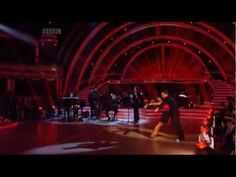 Incredible - Professional Argentine Tango by Vincent Simone and Flavia Cacace