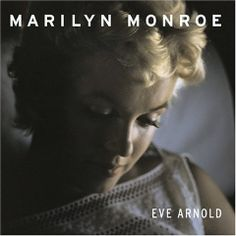 MARILYN MONROE: EVE ARNOLD - 1st Edition PHOTOGRAPHY BOOK- Out of Print – NOMADCHIC $100