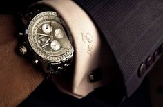 Breitling..... Would look great on my wrist