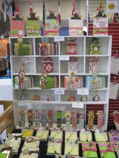 cute display for little items