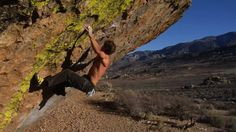 Chris Sharma: The Legacy Continues (+playlist)