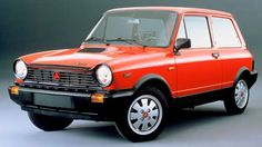 Autobianchi could trace its roots back as far as 1885, when Edoardo Bianchi founded a bicycle manufa... - Autobianchi
