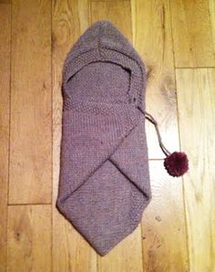 Really Cute (and Really Free!) Baby Knits.  Some super cute things here including a sweet turban!
