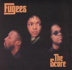 Fugees | The Score | CD 2679 | http://catalog.wrlc.org/cgi-bin/Pwebrecon.cgi?BBID=4039830