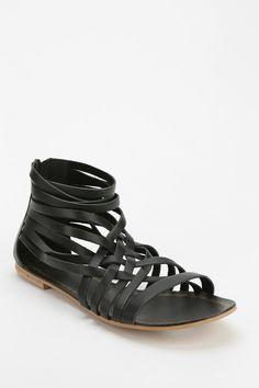Ecote Dion Woven Sandal