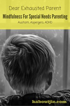 Special needs parenting will leave you feeling exhausted, drained, embarrassed, worn out and powerless! Tanja shares her personal experience parenting her special needs son. Autism Parenting, Mindful Parenting, Life After High School, Aspergers, Asd, Low Mood, Autism Resources, Anxiety In Children, Autism Spectrum Disorder