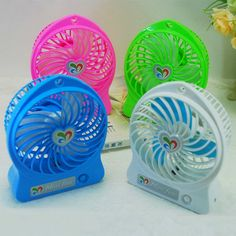 Hand Portable Fan In Different Variations Portable Fan, Usb Gadgets, Fan Picture, Outdoor Camping, Tent, Flow, Baby, Accessories, Camping