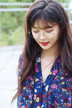 Kim Yoo Jung (Singles Magazine 12/2016) - Album on Imgur