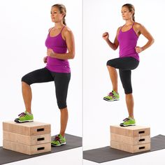 Best Exercises For Saddlebags | POPSUGAR Fitness