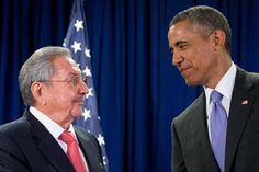Castro, speech, dissidents, baseball and business to highlight ...
