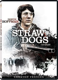 Straw Dogs (Unrated Version)cult classic.....