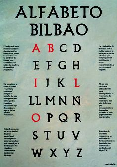 De Bilbao de toda la vida