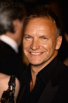 <3 HAPPY 63rd BIRTHDAY STING! <3