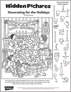 Worksheets Hidden Pictures For Christmas Worksheets Hidden Pictures For ChristmasYou can find Hidden pictures and more on our website.Worksheets Hidden Pictures For Christmas Worksheets . Christmas Worksheets, Christmas Activities, Activities For Kids, Bullying Activities, Christmas Games, Educational Activities, Highlights Hidden Pictures, Hidden Pictures Printables, Hidden Picture Puzzles