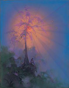 John Pitre 1942 | American Surrealist painter | Tutt'Art@ | Pittura * Scultura * Poesia * Musica |