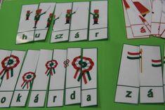 Március 15-e lapbook - ingyen letölthető - Gyereketető Diy And Crafts, Holiday Decor