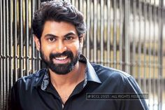 Rana Daggubati: I love my grandfather the most in the world
