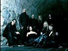 Therion, I only ever had one of their albums, but love the combination of rock and opera.  This song is Son of the Sun