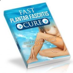 Fast Plantar Fasciitis Cure book pdf free download