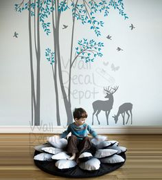 Hey, I found this really awesome Etsy listing at https://www.etsy.com/listing/163316543/wall-decal-wall-sticker-art-tree-decal
