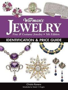 Warman's Jewelry: Identification & Price Guide