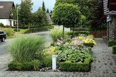 Bildergebnis für vorgarten modern gestalten