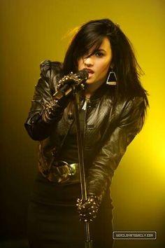 Demi Remember December