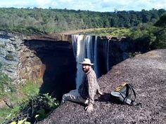 Guyana 2016 - TheBeastAndBeauty Niagara Falls, Tours, Island, Nature, Travel, Naturaleza, Viajes, Islands, Destinations