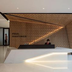 Gensler São Paulo Named Best of Competition for the 2017 Best Interiors of Latin America & Caribbean Competition