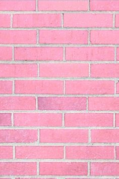 Pink bricks!,for wallpaper