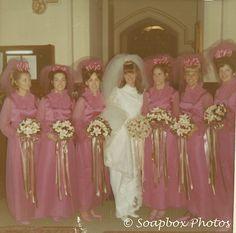 Cousin Marianne Wedding