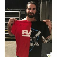RAW is Seth and Seth is the Shield!
