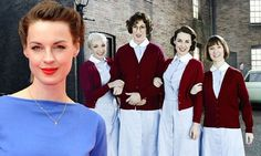 Jessica Raine 'quits Call The Midwife to pursue Hollywood career'