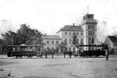 Kleiner Kuchengarten Street View, History, Vintage, Cities, Leipzig, Black White Photos, Vintage Photos, City, Architecture