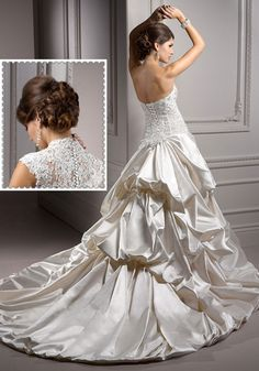 Bridal fashion hairstyle is very important as the wedding dress. So it it time to plan your hairstyle from now for your wedding.