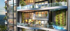 Phoenix Kessaku - Ultra Luxury Apartments in Bangalore