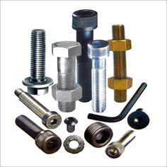 Jolly Metal Products is one of the leading Stainless Steel Manufacturers in India. It produces the Stainless Steel Fasteners of every possible size with great quality to provide safety to the steel machines at cheapest available prices. Stainless Steel Fasteners, Handy Man, Hani, Anchors, Metallica, Carpentry, Hardware, Woodworking, Boards