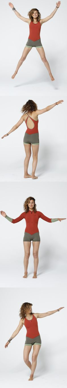 footloose & fancy-free #kassiaMeador #ROXYwetsuits Need This for some NJ Fall Surf!!